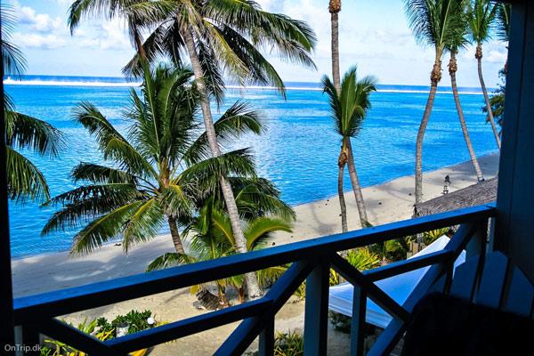 Hotel på Cook-øerne