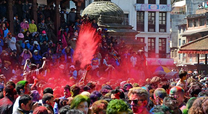 """""""Ka' du Kathmandu?"""" af Asger Yding Nielsen"""