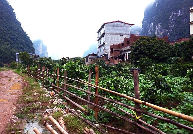 Byen Langshi