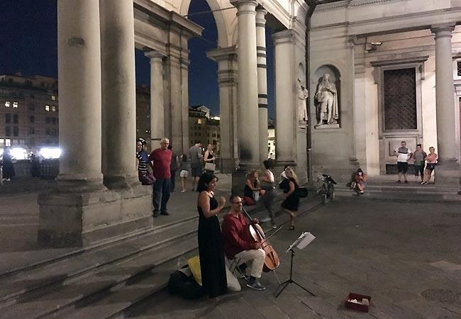 Opera i Firenze