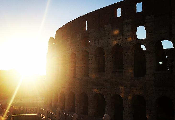 Fantastiske Rom