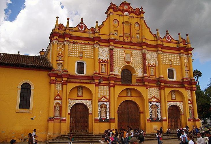 """""""3 smukke rejseoplevelser på Yucatán halvøen – Mexico"""" af Lise Kryger"""